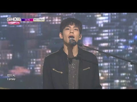 Show Champion EP.234 DAY6 - I Smile Mp3