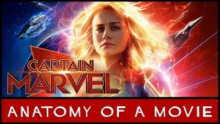 Captain Marvel (2019) Review | Anatomy of a Movie