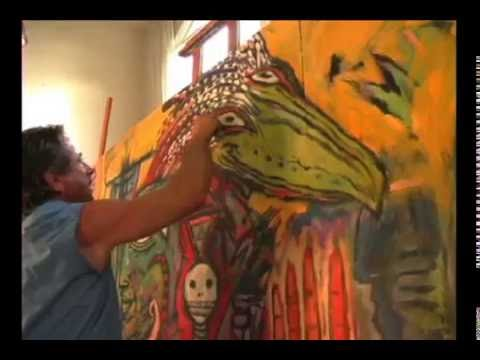 Clive Barker: Abarat  The Artist's Passion Full Version