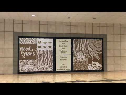 An Update On The Former Sears At Florence Mall In Florence, KY