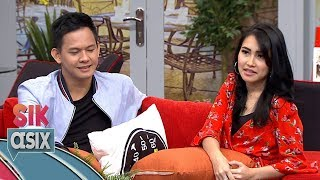 So Sweet! Andi Arsyil Kasih Air Zam Zam ke Ayu Ting Ting  - Sik Asix (26/8)