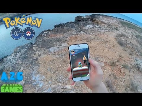 Pokemon GO Vita Reale! - Come Giocarci! Release IMMINENTE! - ITA Nintendo Mobile iOS iPhone Android