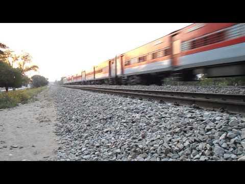 22478 LHB Jaipur-Jodhpur Intercity