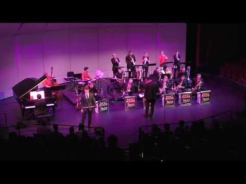 NC State Jazz Ensemble 1: Begin the Beguine (Fall 2017)