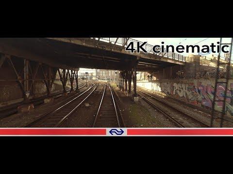 CABVIEW HOLLAND [CINEMATIC] Zwolle - Groningen DDZ 2018
