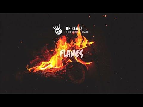 [FREE] Guitar Rap Beat 'Flames' | Free Beat | Rap Instrumental 2019