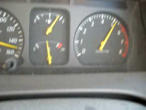 toyota unser(kijang) 1.8 acceleration, top speed - youtube, Wiring diagram