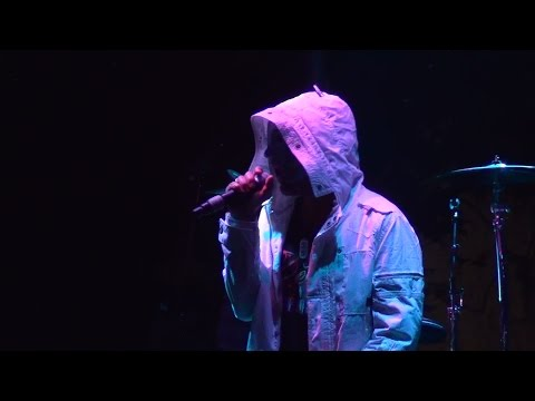 Hollywood Undead - Undead - Aftershock 2012