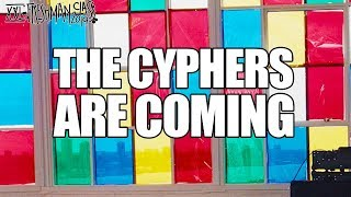 2019 XXL Freshman Cyphers Trailer