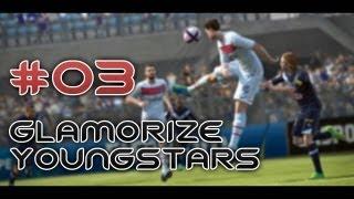 Fifa12 | » Glamorize Youngstars Ep.3 «