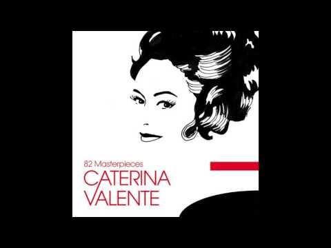 Caterina Valente - Das Hab' ich gleich gewust (1956)