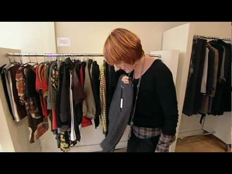 Comfort And Joy - Mary Portas' First Visit