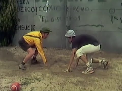Godinez vs Don Ramón
