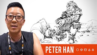 Training Yourself to Draw From Imagination - Peter Han