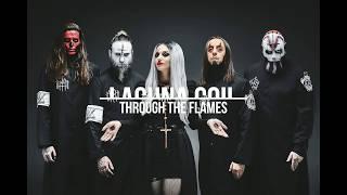 Lacuna Coil-Through the Flames (Subtítulos Español)