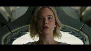 Download G E M 【光年之外 LIGHT YEARS AWAY 】MV 電影《太空潛航者 Passengers》中文主題曲 鄧紫棋