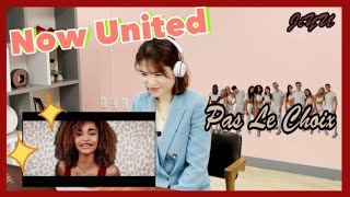 Download lagu KOREAN REACTS to Now United - Pas Le Choix - Manal Mix (Official Music Video) 한국인 나우 유나이티드 신곡 리액션