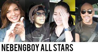 #NebengBoy All Stars - Dear Friends..