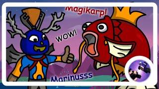 Roblox Magikarp Achievements Adventure!