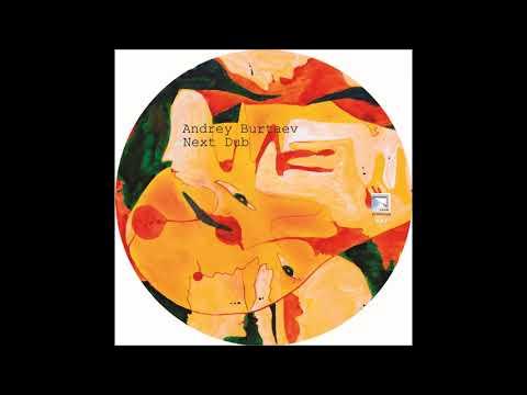 [ELSVREC029] A1. Andrey Burtaev - Move On Dub