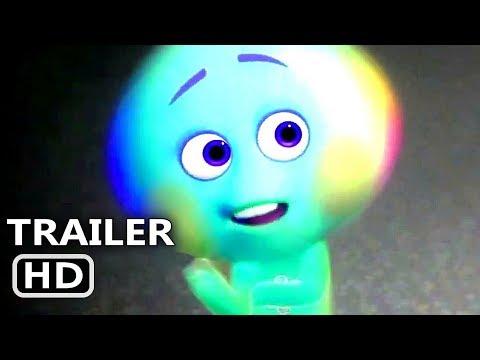 SOUL Official Trailer (2020) Pixar Movie HD