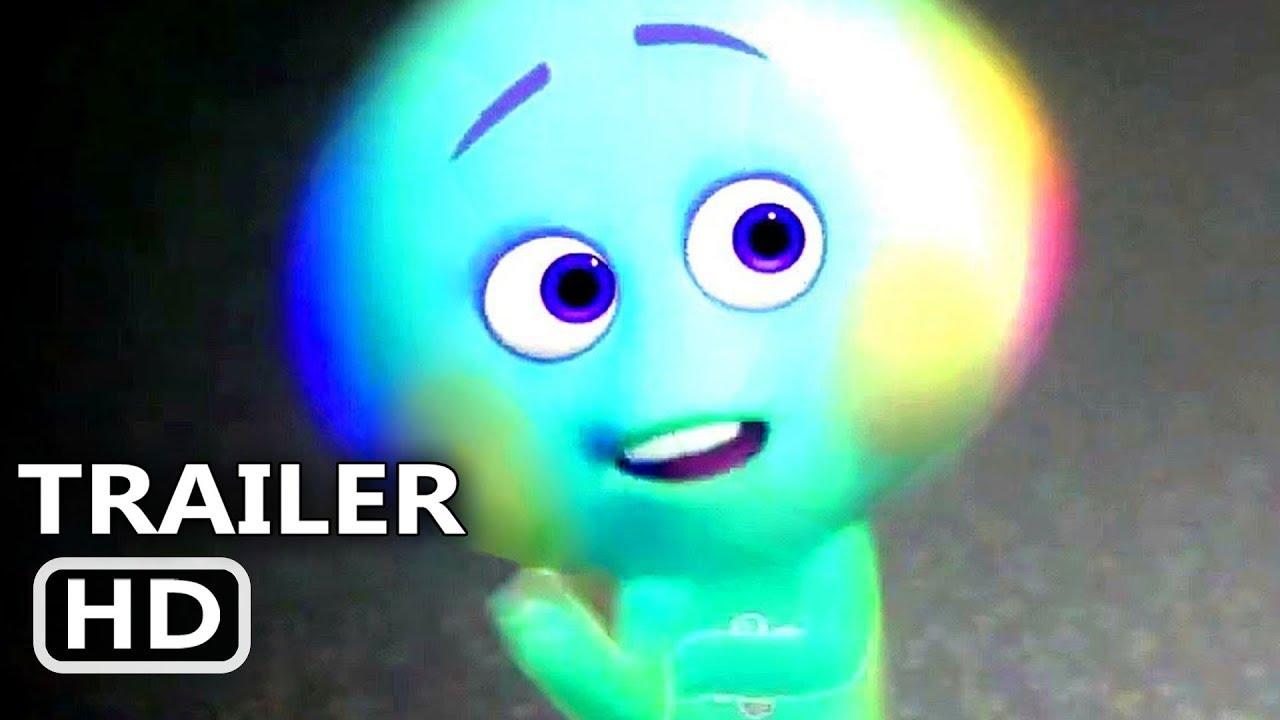 Download SOUL Official Trailer (2020) Pixar Movie HD