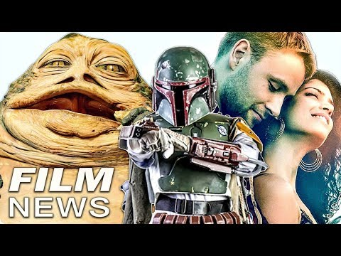 JABBA THE HUTT und BOBA FETT Film - Pornoseite will Sense8 weiterführen - FILM NEWS from YouTube · Duration:  5 minutes 23 seconds
