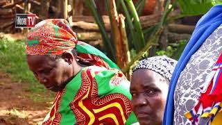 Gukirite kieha ituura-ini ria Ngarima, kuria muthuri wa miaka 35 aroragirwo na njira ya kiriga