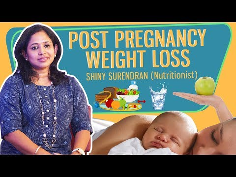 healthy-eating-|-post-pregnancy-weight-loss-in-tamil-|-jfw-health
