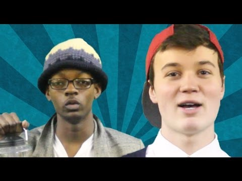Gilded Age.  Epic Rap Battles of US History