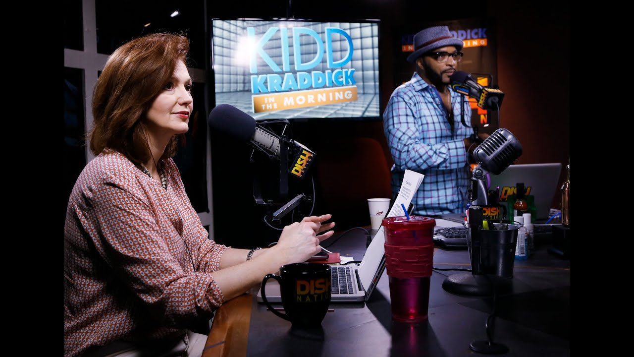 Special report: Why Kidd Kraddick's radio show is doing even