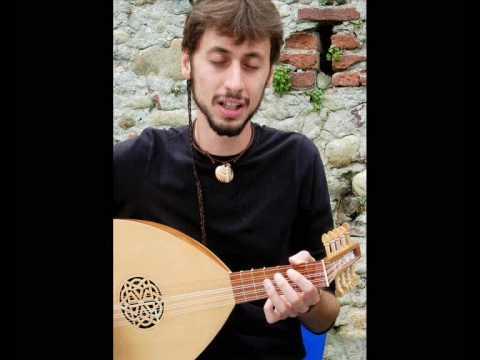 LiliumLyra - Bem Volgra - Troubadour Medieval Dance Song