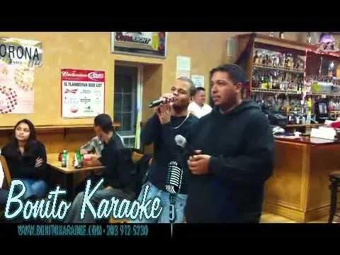 Bonito Karaoke at El Flamboyan - Thursday, October 27, 2011