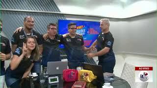 Tv Itnet - Eleicões 2020