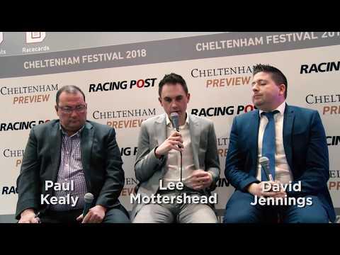 Cheltenham Preview: Ryanair Chase