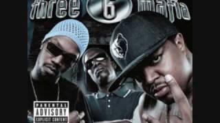 Poppin My Collar (Remix) - Three 6 Mafia ft.  DMX and Lil Flip