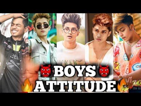 Download 🔥 (PART #37) NEW BOYS ATTITUDE TIK TOK VIDEOS ! ATTITUDE VIDEOS ! ❤️