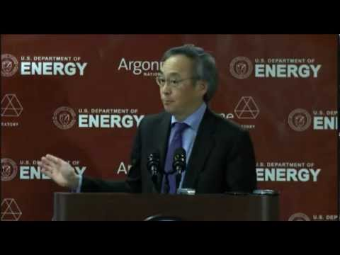 Press Conference: Argonne National Lab Selected as DOE's Batteries and Energy Storage Hub