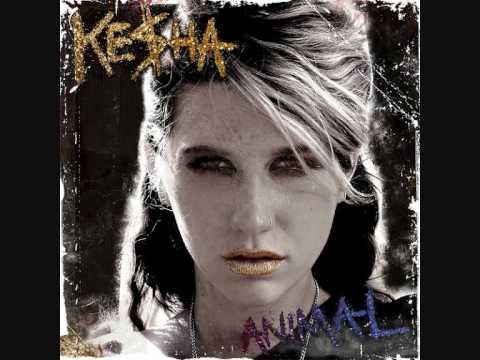 Ke$ha - Blind HQ