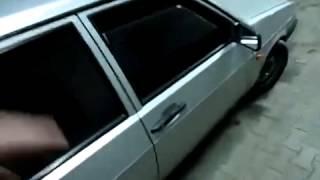 видео Тюнинг Ваз 21099 своими руками