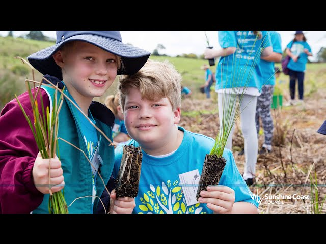 Sunshine Coast Regional Council - Shaping our Future