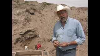 Dalan Hargrave on Passing The Torch Oregon Sunstone Art
