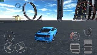 Top 5 iOS Car Crashes Simulator Games - Similar than BeamNG.Drive