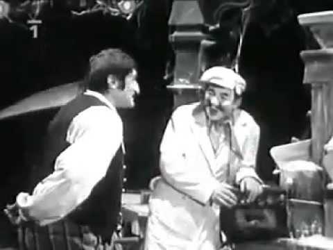 Nejsem chmýrko na bodláku (TV film) Pohádka /Československo, 1970, 34 min