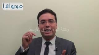 بالفيديو .. دكتور هشام الشراكى