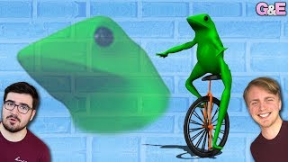We're Bringing Back Dat Boi - The Gus & Eddy Podcast