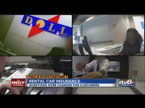Lawsuit Accuses Dollar Thrifty Of Charging Customers For Extra Insurance Coverage