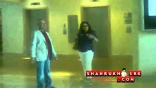 Juhi chawla jai mehta in bangalore.3gp