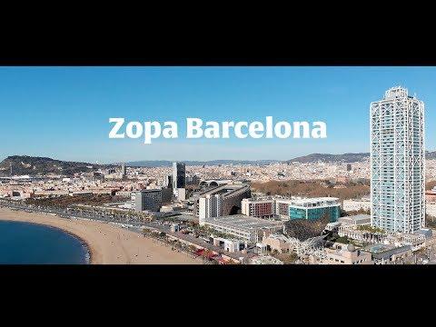 Zopa Barcelona