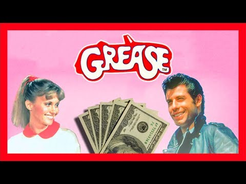 LIVE PLAY on Grease Pink Ladies Slot Machine with Bonuses and Big Win!!!